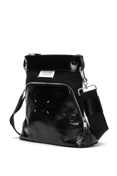 MAISON MARGIELA 5AC Shoulder Bag  1