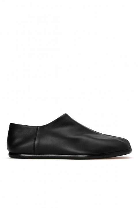 MAISON MARGIELA Slip On Tabi Shoes  0