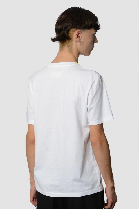 MAISON MARGIELA Tri-Pack Pan Tees 5