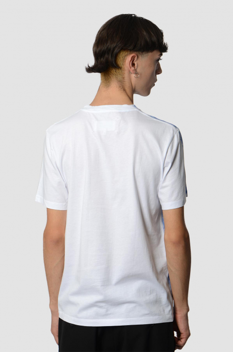 MAISON MARGIELA Tri-Pack Pan Tees 2