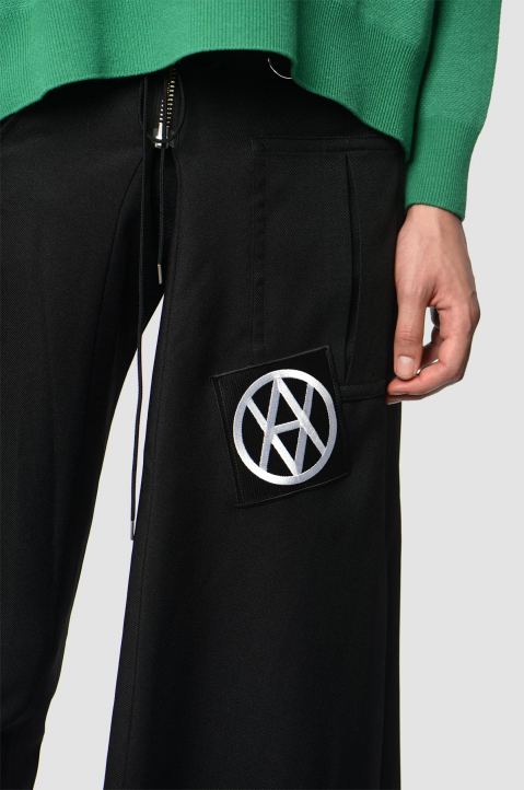 KIDILL Symbol Hold Trousers 3