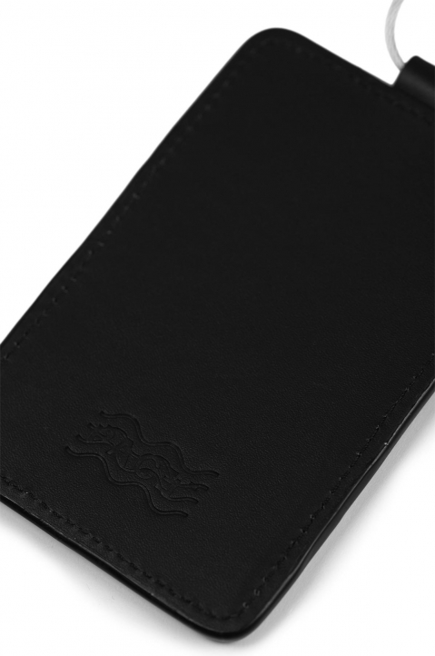 PACE X ROCHE MUSIQUE Black Card Holder 2