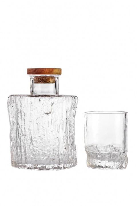 VICARA Cerne Decanter  3