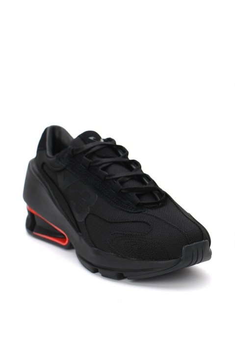 Y-3 Sukui II Black Sneakers 1