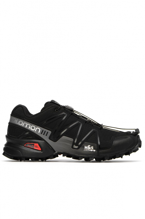 SALOMON Speedcross 3 ADV Black Sneakers 0