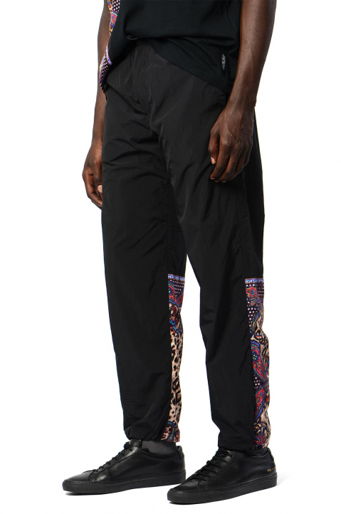VERSACE JEANS COUTURE Leopard Baroque Trackpants 0