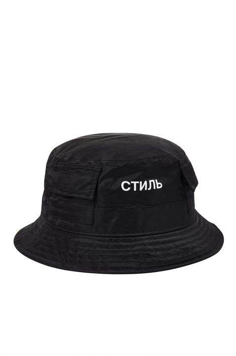 HERON PRESTON CTNMB Bucket Hat  0