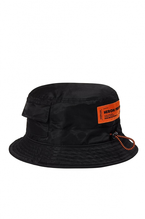 HERON PRESTON CTNMB Bucket Hat  2