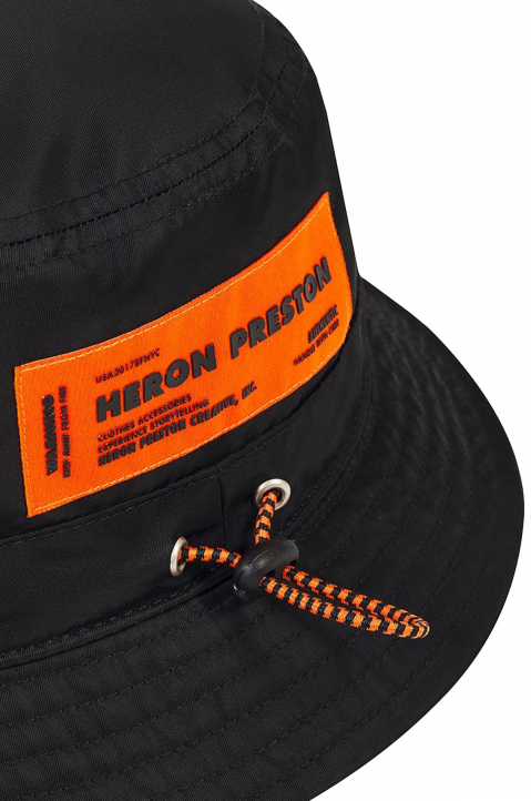HERON PRESTON CTNMB Bucket Hat  3
