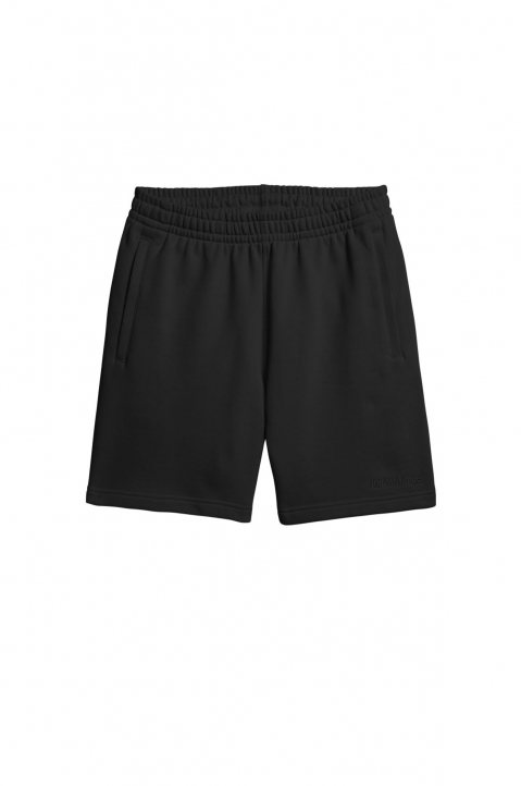 ADIDAS X PHARRELL WILLIAMS Human Race Premium Basics Black Shorts  0