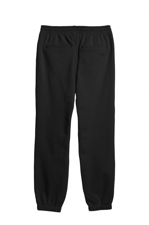 ADIDAS X PHARRELL WILLIAMS Human Race Premium Basics Black Sweatpants  1