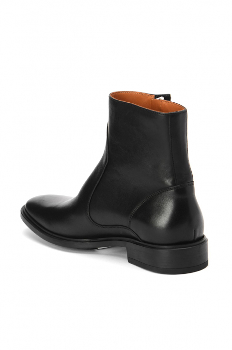 OFF-WHITE Paperclip Chelsea Boots  2