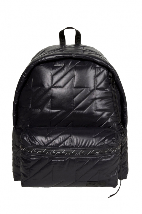 EASTPAK Puffa Padded Puffa Dark Backpack  0