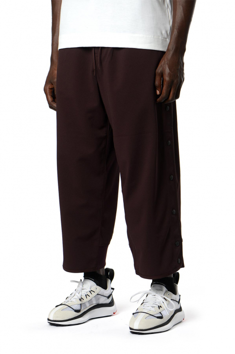 Y-3 CH2 Trillion Brown Trousers 0