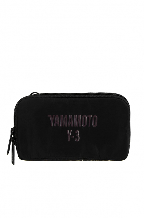 Y-3 CH2 Graphic Pouch  0