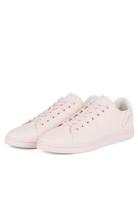 RAF SIMONS Runner Orion Pink Sneakers 1