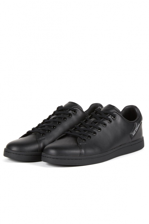 RAF SIMONS Runner Orion Black Sneakers 1