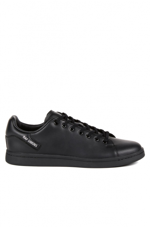 RAF SIMONS Runner Orion Black Sneakers 0