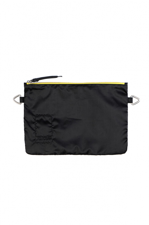 DRKSHDW Ripstop Flat Large Pouch  0