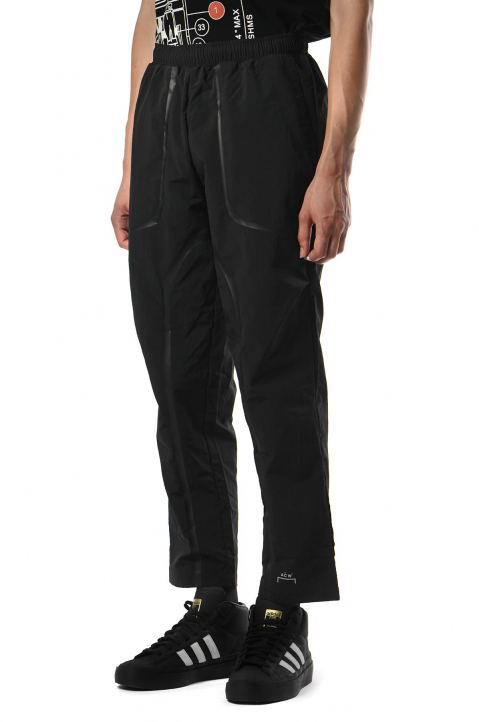 A-COLD-WALL* Overlay Black Trackpants 0