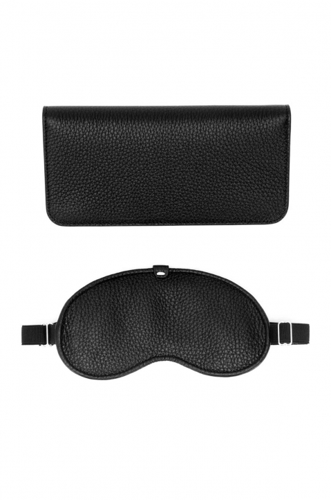MAISON MARGIELA Eye Mask Case Set  0