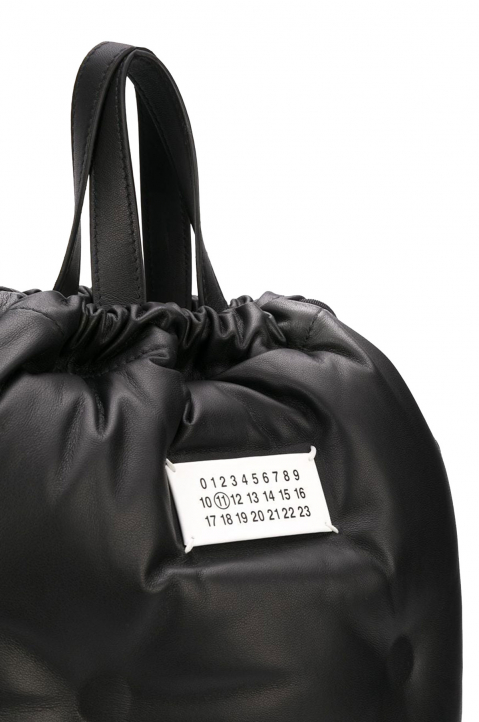 MAISON MARGIELA Glam Slam Drawstring Backpack 2