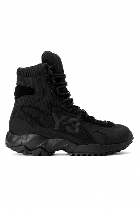 Y-3 Notoma Boots 0