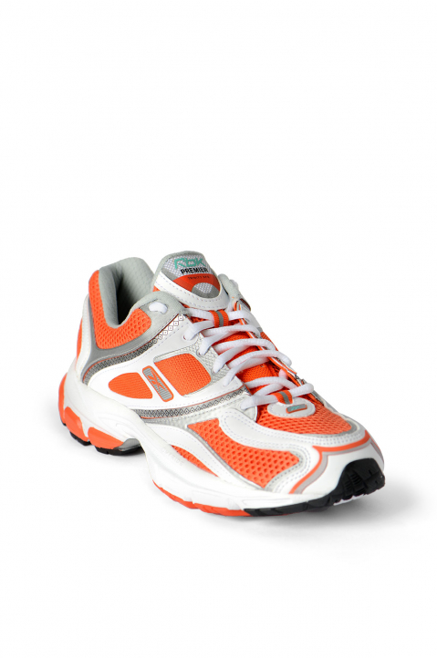 REEBOK Trinity Premier Orange Sneakers  1
