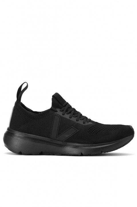 VEJA X RICK OWENS Low Black Sneakers 0