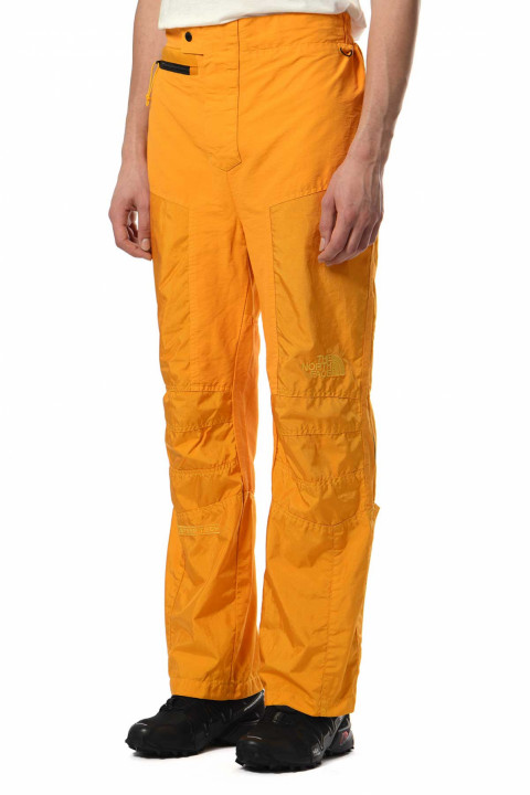 THE NORTH FACE BLACK SERIES Yellow Steep Tech Trousers 0