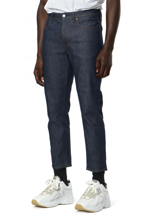 ACNE STUDIOS Slim Tapered Fit Indigo Jeans 0