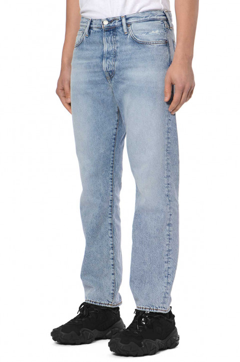 ACNE STUDIOS 1996 Light Wash Jeans 0