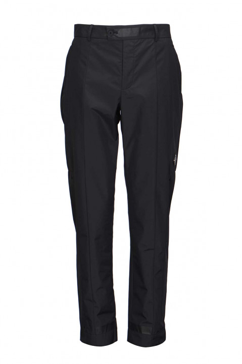 A-COLD-WALL* Essential Technical Black Trousers  0