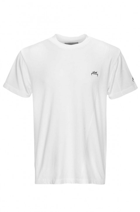 A-COLD-WALL* Essential White Tee 0