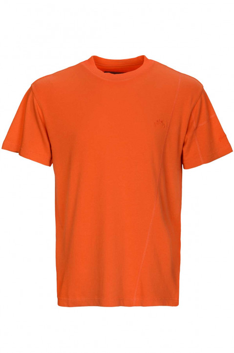 A-COLD-WALL* Essential Orange Tee 0