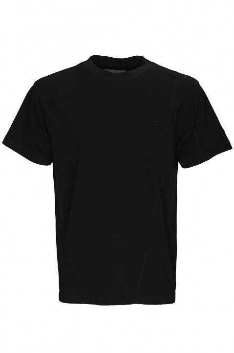 A-COLD-WALL* Essential Black Tee 0
