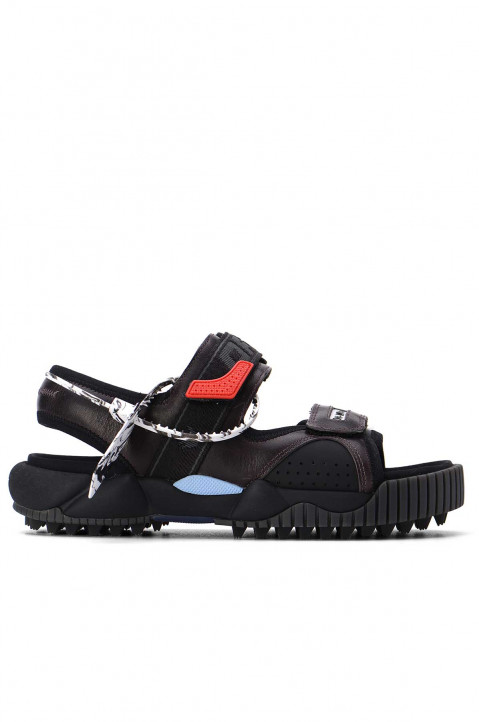 OFF-WHITE Odsy Webbing Sandals  0