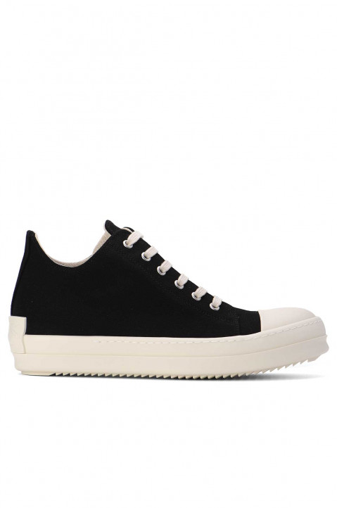 DRKSHDW Phlegethon Low Top Black Sneakers 0