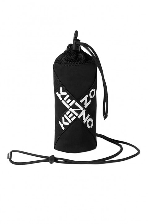 KENZO Bottle Holder Strap Black 0