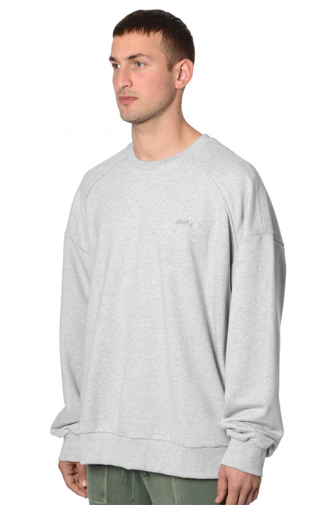 JUUN.J Grey/Blue Sweatshirt  0