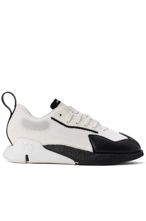 Y-3 Orisan White Sneakers  0
