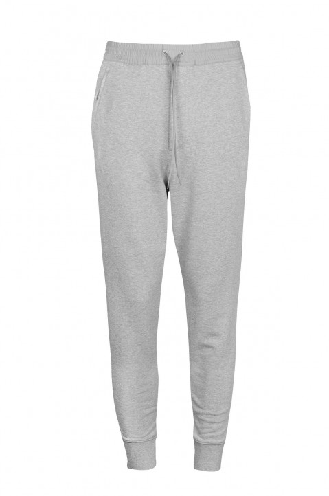 Y-3 Classic Terry Grey Joggers  0