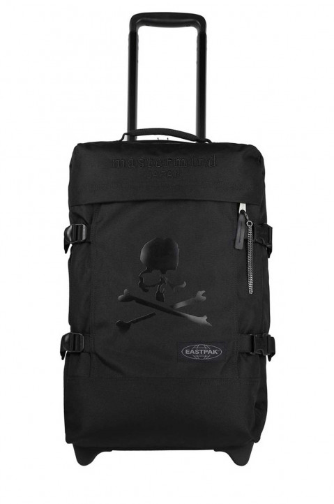 EASTPAK X MASTERMIND Tranverz Mind Black Trolley 0