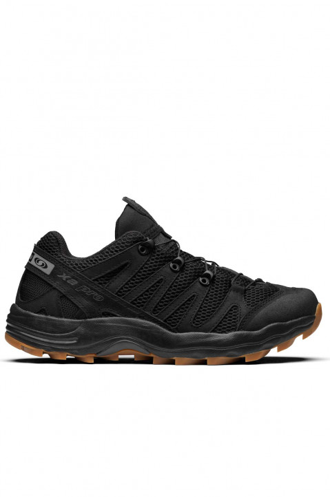 SALOMON ADVANCED XA PRO 1 Advanced Black Sneakers  0