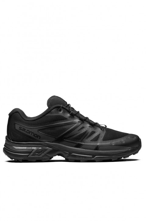 SALOMON ADVANCED XA-PRO Fusion Advanced Black Sneakers 0