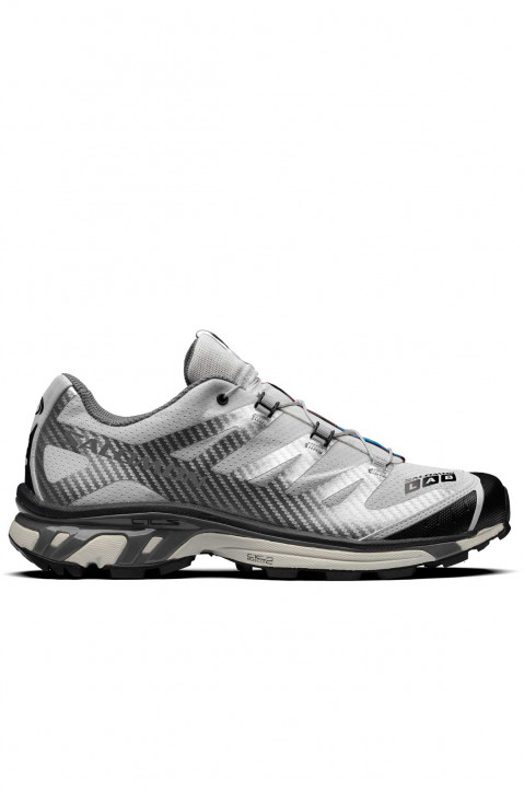 SALOMON ADVANCED XT-4 Advanced Silver Sneakers 0