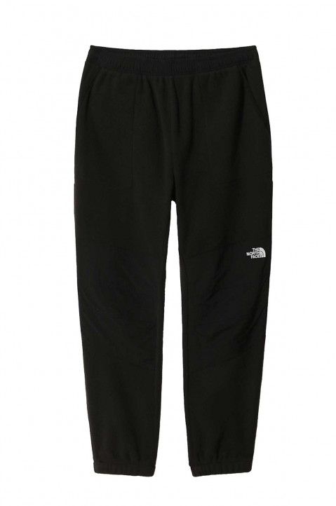 THE NORTH FACE Denali Black Trousers 0