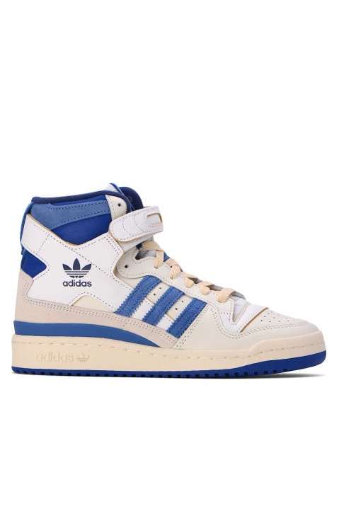 ADIDAS Forum 84 High Blue Thread Sneakers 0