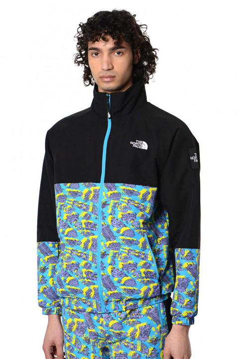 THE NORTH FACE Multi/Black Box Track Jacket  0