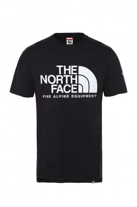 THE NORTH FACE Alpine Tee Black 0